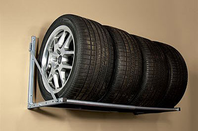 Folding Tire Rack Houston TX